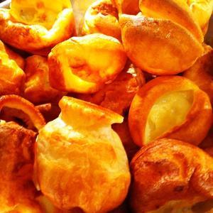 Best Yorkshire Pudding Recipe