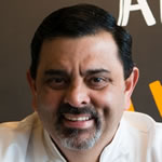 Saturday Kitchen Recipes - Cyrus Todiwala